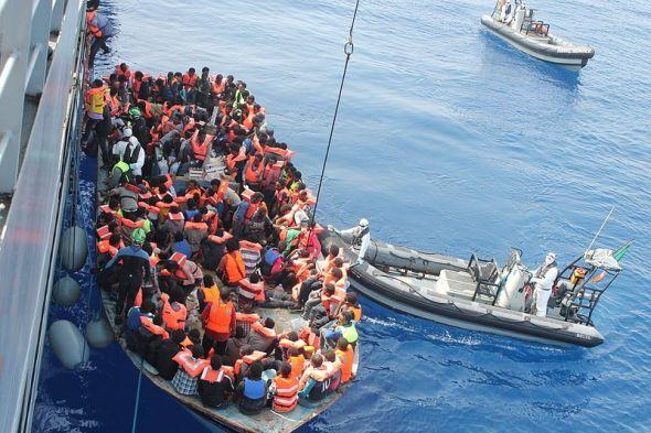 Migration & cultural flows in theMediterranean
