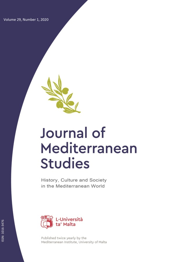 European postcolonialism and cultural policy in the Mediterranean: an assessment of Malta and a comparison with Tunisia
