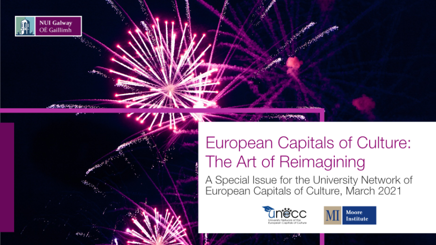 Pandemic challenges to the cultural sector with a focus on Europe, the Mediterranean and Malta